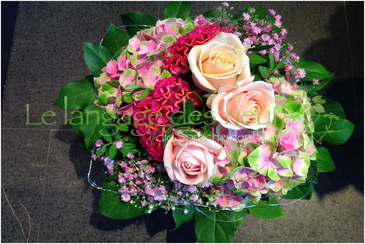 Flower delivery Munich We deliver fresh floral quality in Munich